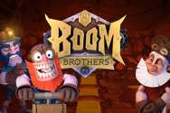 Игровой автомат Boom Brothers