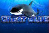 Игровой автомат Great Blue в казино Вип клуб Вулкан