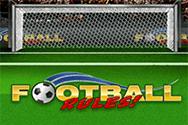Игровой автомат бесплатно Football Rules!