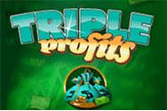 Игровой автомат Triple Profits онлайн