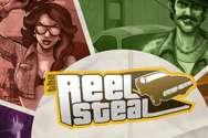 Игровой автомат Reel Steal