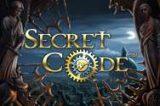 Игровой автомат Secret Code
