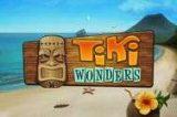 Игровой автомат Tiki Wonders