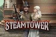 Игровой автомат Steamtower в Вулкане Удачи