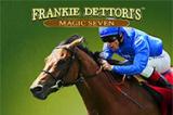 Игровой автомат онлайн Frankie Dettori's Magic Seven