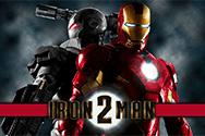 Игровой автомат Iron Man 2 бесплатно