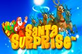 Игровой автомат Santa Surprise онлайн