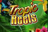 Игровой автомат Tropic Reels без регистрации