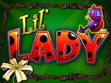 Крошечная Леди: игровой автомат Вулкан Гранд