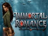 Immortal Romance разработчика Microgaming: играйте с удовольствием и выигрывайте крупные суммы